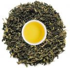 VEDELA Naturals -Plain Green Tea Whole Loose leaf Made with 100% Whole Leaf, Flavor Green Tea (100 G) (Pack of 1)