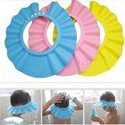 Siddhi Collection Baby Special Kids Shampoo Douche Baden Hoed Wassen Haar Shield, Beschermen Cap EVA Zachte Baby Care