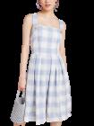 Bagrecha Creations Fancy Sleeveless One Piece Western Wear Dress For Girl's & Women's
