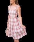Bagrecha Creations Stylish   Fancy   Sleeveless   One Piece Western Wear Dress For Girl's & Women's