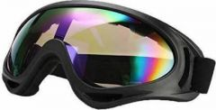 Stylish and Safety Glasses UV Protection Bike Rider Goggles for Men's