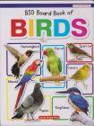 BIG BOARD BOOK OF BIRDS