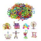 TECHTOY Dream Castle Building & Construction Toys Blocks For Kids (Multi-Color) (100 Piece)