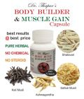 Dr. Thapar's Body Builder & Muscle Gain for Better Look Capsule 500 mg