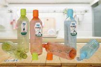 RFL Plastic 1000 ml Unbreakable Water Bottles For Home (Set of 6)