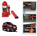 After Cars 5 ton Hydraulic Bottle Jack for Car Maruti Suzuki Alto K10 New