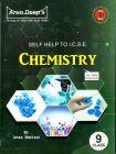 Arun Deep'S Self Help To Icse Chemistry - Class 9