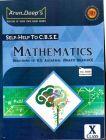 Arun Deep'S Self Help To Cbse Mathematics - Class  X