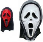 PTCMART Combo Set Halloween Scary Mask For Play Role Party Mask(Pack of 2)
