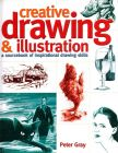 Creative Drawing & Illustration A Sourcebook Of Inspirational Drawing Skills