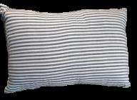 Vetiver & Kapok Silk Cotton Stitched Pillow
