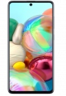 Samsung Galaxy A71 Smartphone (Prism Crush Black, 8GB RAM, 128GB Storage)  | Pack of 1