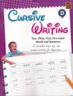 Cursive Writing Learning Book