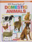 BIG BOARD BOOK OF DOMESTIC ANIMALS