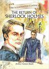 The Return of Sherlock Holmes : Illustrated Classics (Om Illustrated Classics)