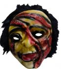 PTCMART Fancy Horror Scary Ghost Face Mask Party Mask(Pack of 1)