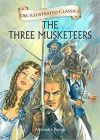 The Three Musketeers : Illustrated Classics (Om Illustrated Classics)