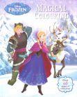 Disney Frozen Magical Colouring Book