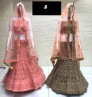 Jashikthaindustries Stylish & Fashionable Lehenga Choli Perfect For Women's