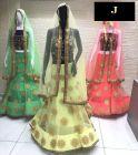 Jashikthaindustries Stylish & Fashionable Lehenga Choli For Women's