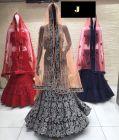 Jashikthaindustries Fashionable Beautiful Lehenga Choli Perfect Choice For Women's