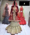 Jashikthaindustries Stylish & Fashionable/ Beautiful Lehenga Choli