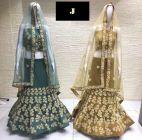 Jashikthaindustries Stylish & Fashionable Lehenga Choli For Women's (Multi Work)