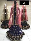 Jashikthaindustries Fashionable Beautiful Lehenga Choli Buttery Crape Fabric For Women's