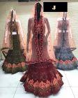 Jashikthaindustries Stylish & Fashionable Beautiful Lehenga Choli Perfect For Women's