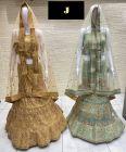 Jashikthaindustries Stylish & Beautiful Lehenga Choli Perfect Choice For Women's