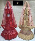 Jashikthaindustries Fashionable & Stylish Beautiful Lehenga Choli For Women's