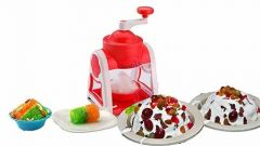 Manual Gola Maker   Slush Maker   Ice Crusher Made with High Quality Material (Multicolor) (Pack of 1)