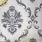 Roman Wallpapper Used In Interior Decoration With Multi-Color And Unique Designs | (GR181056)