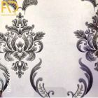 Traditional Wallpaper Used In Interior Decoration With Multi-Color And Unique Designs | (GR3-0606-39)