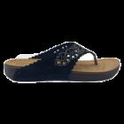 Grace Comfort Chapple/Slipper For Women (Multicolor)