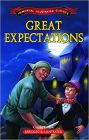 Great Expectations (Immortal Illustrated Classics)