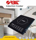 Orbit Hot shot-1 2000W Induction Heater with LED Display and Touch Panel