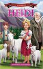 Heidi (Immortal Illustrated Classics)