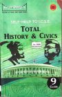 Arun Deep'S Self -Help To Icse -Total History & Civics Book-  Class  9
