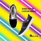 Stylish IAddicted Canvas Regular Shoes Perfect For Men