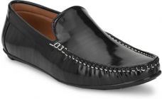 Stylish IAddicted Synthetic Casual Loafers Shoes For Men