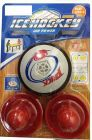 Air Power Ice Hockey With Air Cushion For Smooth Surface (Indoor Game) For Kids (Pack Of 1)