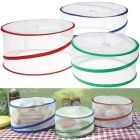 Mesh Pop-up Reusable Food Covers Net For Kitchen (Multicolour)