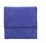 ASPENLEATHER Designer Roll Safe Leather Jewellery Bag For Women