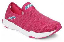 Furo Women's Best In Quality With Eye-Catching Look Running Shoes - L9008 (Pink)