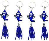 Livster LGKC Key Chain (Pack of 4)
