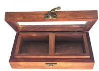 Livster Wooden 1 Piece Spice Set (Brown)