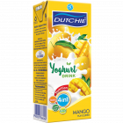 Dutchie Yoghurt drink- Mango  (1 Box of 30 packs)