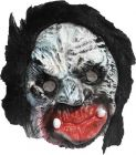 PTCMART Mask HALLOWEEN SCARY PARTY White 2Teeth GHOST MASK, Party Mask  (Multicolor, Pack of 1)