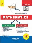 Marks Time presenting CBSE Board Exam Study Guide for Class 10 Mathematics Perfect published 1 January 2018